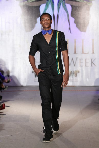 Swahili Fasion Awards
