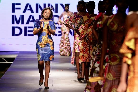 Fanny Mandina Designs