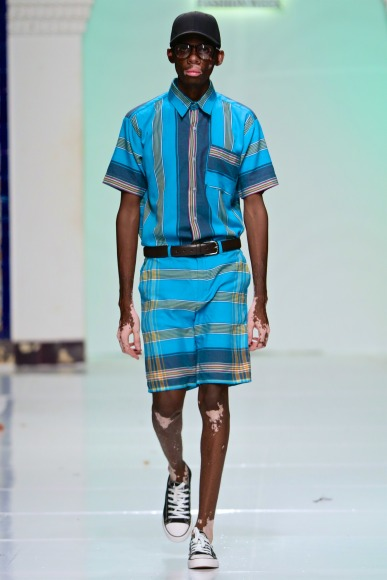 Swahili Fashion Week 2018